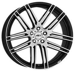 Диск литой Aez Cliff 18/8 ET35 dark | Артикул WHS106996